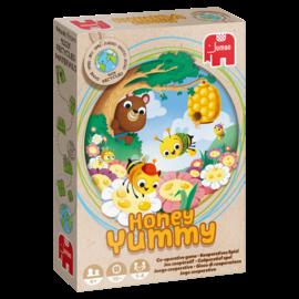 Jumbo Jumbo Honey Yummy