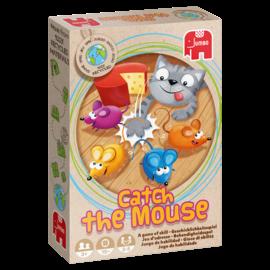 Jumbo Jumbo Catch the Mouse