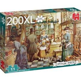 Jumbo Jumbo Premium quality puzzel De bakkerij (200 XL stukjes)