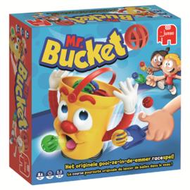 Jumbo Jumbo Mr. Bucket