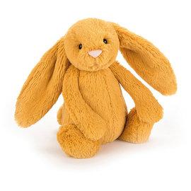 Jellycat JellyCat Bashful Saffron bunny small