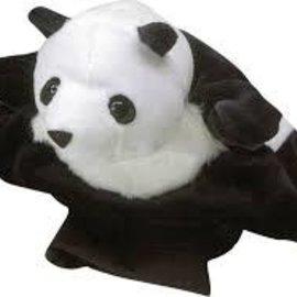 Beleduc Beleduc - kinderhandpop Panda
