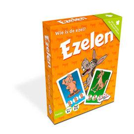 Identity Games Ezelen
