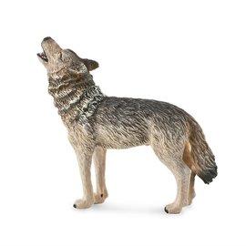 Collecta Collecta Huilende wolf