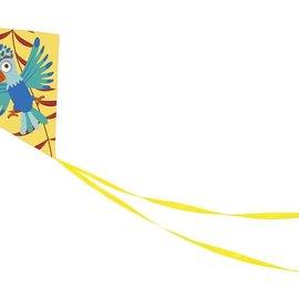 Vlieger - Paradijsvogel