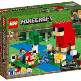 Lego Lego 21153 De schapenboerderij