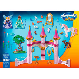 Playmobil Playmobil Marla in het Sprookjeskasteel (70077)