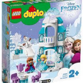 Lego Lego Duplo 10899 IJskasteel