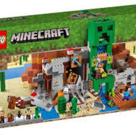Lego Lego 21155 De creeper mijn