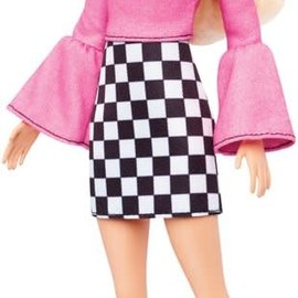 Barbie Barbie - Fashionista (nr. 104)
