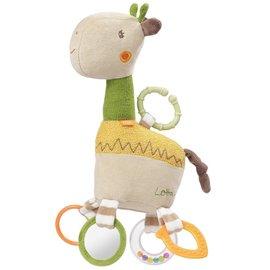 Fehn Fehn Activiteiten giraf met ring