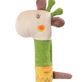 Fehn Fehn Grijprammelaar giraf