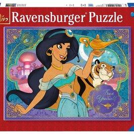 Ravensburger Ravensburger puzzel Disney Aladdin (100 XXL stukjes)