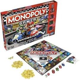 Hasbro Monopoly Gamer Mariokart