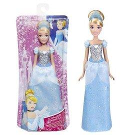 Hasbro Disney Princess tienerpop assepoester