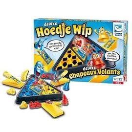 Clown Games Clown Hoedjewip Deluxe
