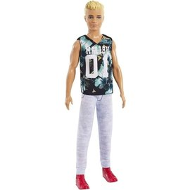 Barbie Barbie Ken Fashionista 2