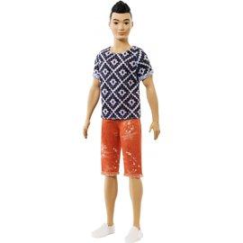 Barbie Barbie Ken Fashionista 4