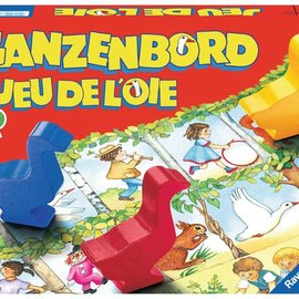 Ravensburger Ravensburger Ganzenbord