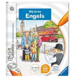 Ravensburger Ravensburger Tiptoi Wij leren Engles