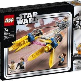 Lego Lego 75258 Anakin's Podracer
