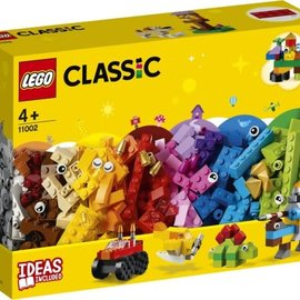 Lego Lego 11002 Basisstenen set