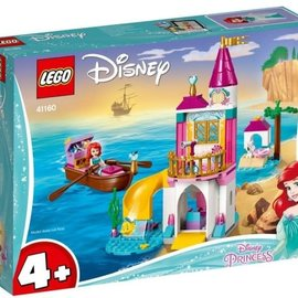 Lego Lego 41160 Ariëls kasteel aan de kust