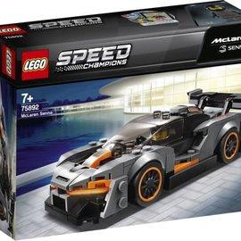 Lego Lego 75892 McLaren Senna