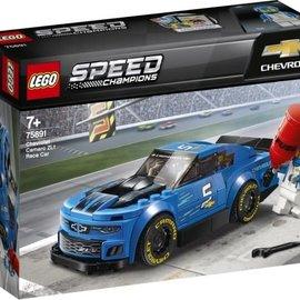 Lego Lego 75891 Chevrolet Camaro ZL1 Race Car