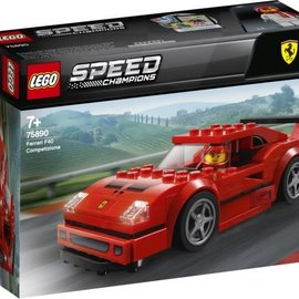 Lego Lego 75890 Ferrari F40 Competizione