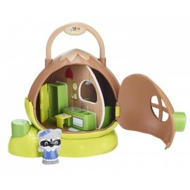 Klorofil Kloro'Playset - The Hazelnut House