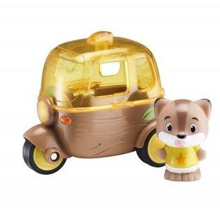 Klorofil Kloro'Go - The Side-Car