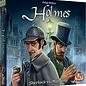 WhiteGoblinGames WGG Holmes - Sherlock vs. Moriarty