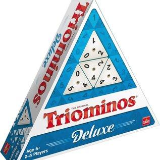 Goliath Goliath Triominos Deluxe