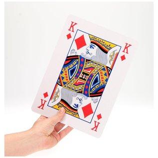 Speelkaart XL
