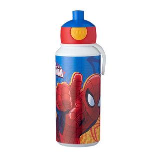 Mepal Mepal campus Drinkfles pop up spiderman