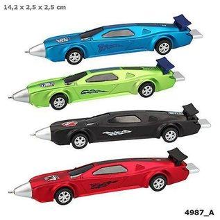TopModel Monster Cars pen