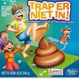 Hasbro Hasbro Trap er niet in