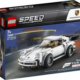 Lego Lego 75895 Porsche 911 Turbo 3.0