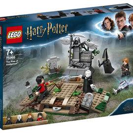 Lego Lego 75965 Harry Potter De opkomst van Voldamort
