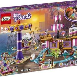 Lego Lego 41375 Heartlake City pier