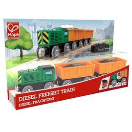 Hape Hape Diesel Vracht trein (1829)
