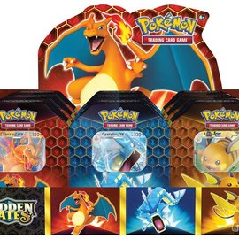 Pokémon Pokémon Hidden Fates Tin box