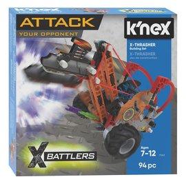 Knex Knex X-Trasher Bouwset