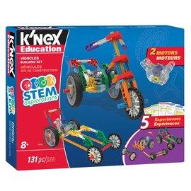 Knex Knex Education Voertuigen bouwset