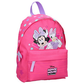 Vadobag Rugzak Minnie Mouse - Pink Vibes