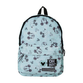 Vadobag Rugzak Mickey Mouse - Go for it!