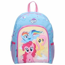 Vadobag Vadobag rugzak my little pony ponyville