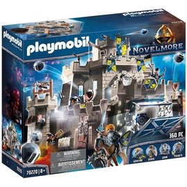 Playmobil Playmobil - Grote burcht van de artefact ridders (70220)