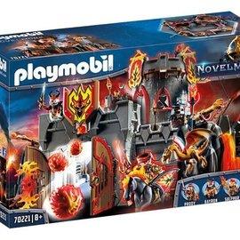 Playmobil Playmobil - Vesting Vuurrots (70221)